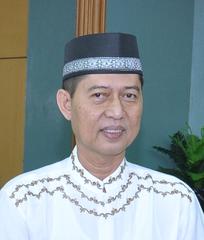 Bambang Wijanarko